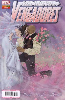Los Nuevos Vengadores Vol. 1 (Grapa 24 pp) #18