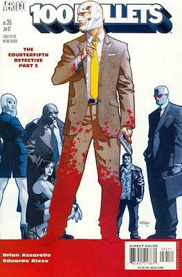 100 Bullets (Comic Book) #35