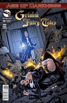 Grimm Fairy Tales (Comic Book) #98