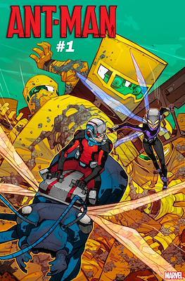 Ant-Man (2020-)