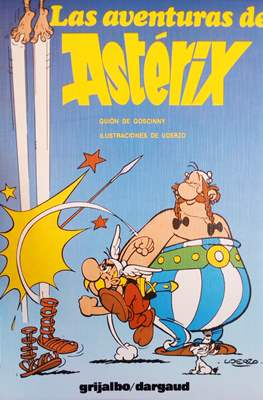 Las aventuras de Astérix