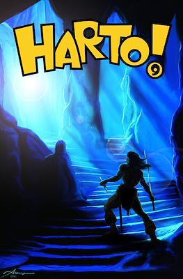 Harto! (Grapa) #9