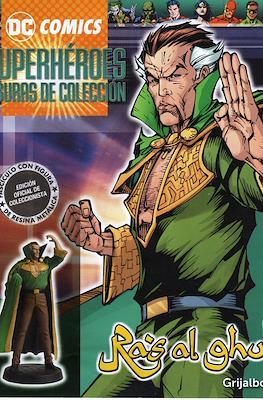 DC Comics Superhéroes. Figuras de colección (Fascículo/Grapa) #11