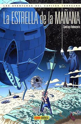 Las aventuras del Capitán Torrezno (Rústica) #8
