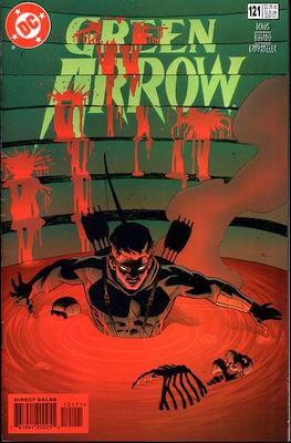 Green Arrow Vol. 2 #121