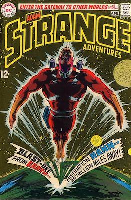 Strange Adventures (Comic Book) #217