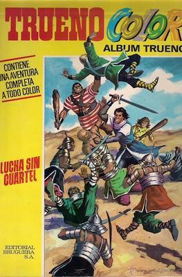 Trueno Color (Rústica, 64 páginas (1970)) #5