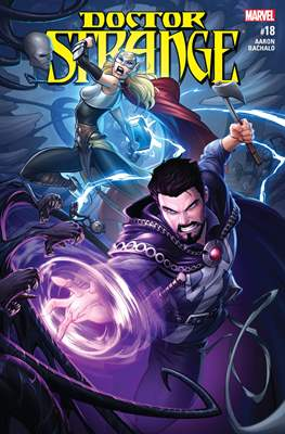 Doctor Strange Vol. 4 (2015-2018) (Digital) #18