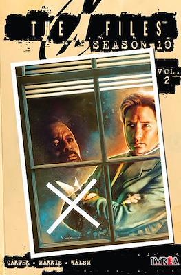 The X-Files: Season 10 (Rústica) #2