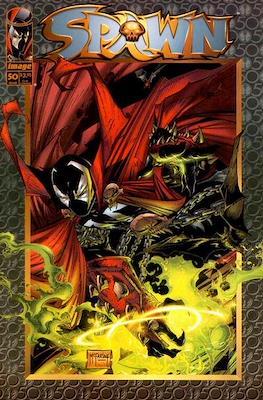 Spawn (Comic Book) #50