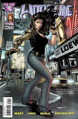 Witchblade (Comic Book) #88
