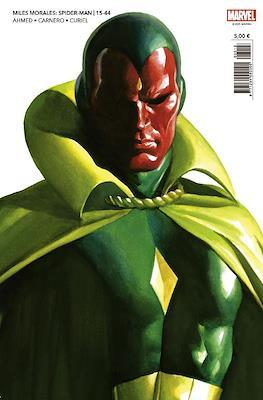 Colección Portadas Exclusivas Marvel Alex Ross #19