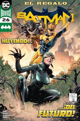 Batman (2017-...) #26
