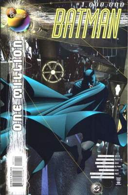 Batman #1.000.000
