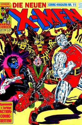 Die neuen X-Men (Heften) #11