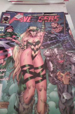Avengers (Grapa) #16