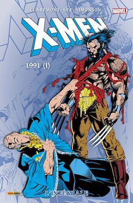 X-Men: L'intégrale (Cartonné) #28