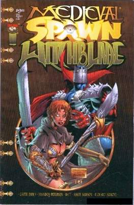 Medieval Spawn / Witchblade Collected Edition