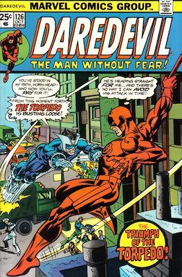 Daredevil Vol. 1 (1964-1998) (Comic Book) #126