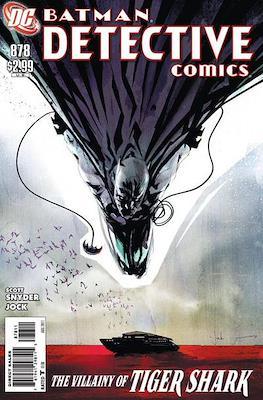 Detective Comics Vol. 1 (1937-2011; 2016-) (Comic Book) #878