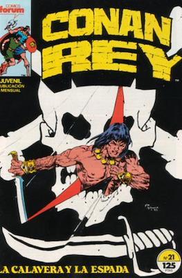 Conan Rey #21