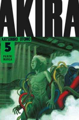 Akira (Rústica con sobrecubierta) #5