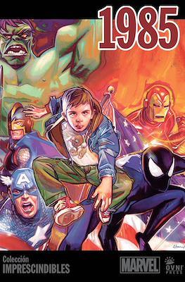 Colección Imprescindibles Marvel #10