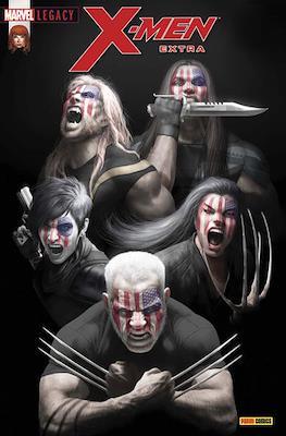 Marvel Legacy: X-Men #2
