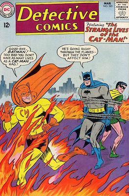 Detective Comics Vol. 1 (1937-2011; 2016-) (Comic Book) #325