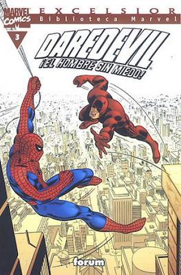 Biblioteca Marvel: Daredevil (2001-2003) (Rústica 160 pp) #3