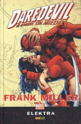 Daredevil de Frank Miller. Best of Marvel Essentials (Cartoné) #2