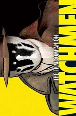 Watchmen: The Film Companion