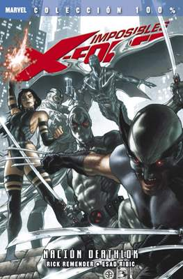 Imposibles X-Force / X-Force. 100% Marvel (2011-2015) #2