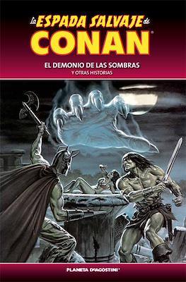 La Espada Salvaje de Conan (Cartoné 120 - 160 páginas.) #28