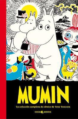 Mumin - La colección completa de cómics de Tove Jansson (Cartoné. 96 pp) #1