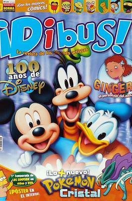 ¡Dibus! (Revista) #20