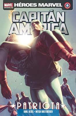 Capitán América: Patriota (2012)