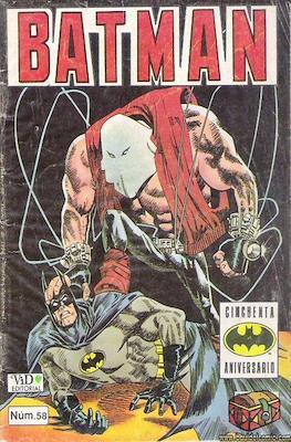 Batman (1987-2002) (Grapa) #58