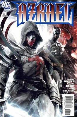 Azrael Vol. 2 (2009-2011) #4