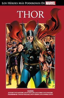 Los Héroes Más Poderosos de Marvel (Cartoné) #32