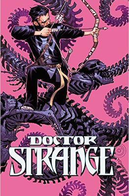 Doctor Strange Vol. 4 (2015-2018) (Hardcover 136-168 pp) #3
