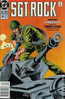 Sgt. Rock Special (1988-1992) #10