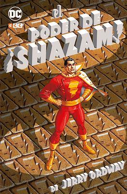 El poder de Shazam! (Cartoné 96 pp) #