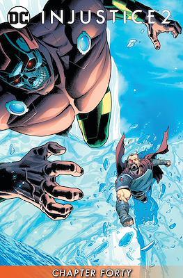 Injustice 2 (Digital) #40