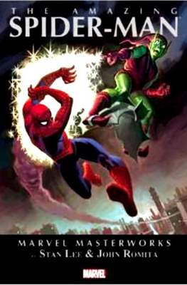 Marvel Masterworks: The Amazing Spider-Man (Softcover) #7
