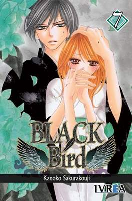 Black Bird #7