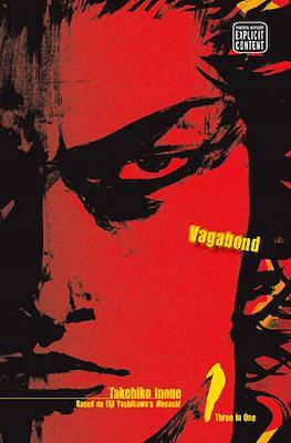 Vagabond (3-in-1 Paperback) #1