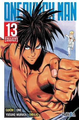 One Punch-Man (Rústica con sobrecubierta) #13