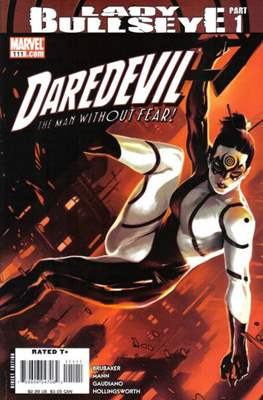 Daredevil Vol. 2 (1998-2011) (Comic-Book) #111