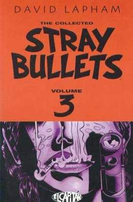The Collected Stray Bullets (Softcover) #3